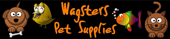 Link to portfolio - Wagsters Pet Supplies